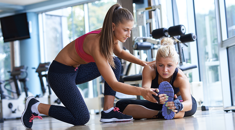 Personal Training: Why The Fuss?