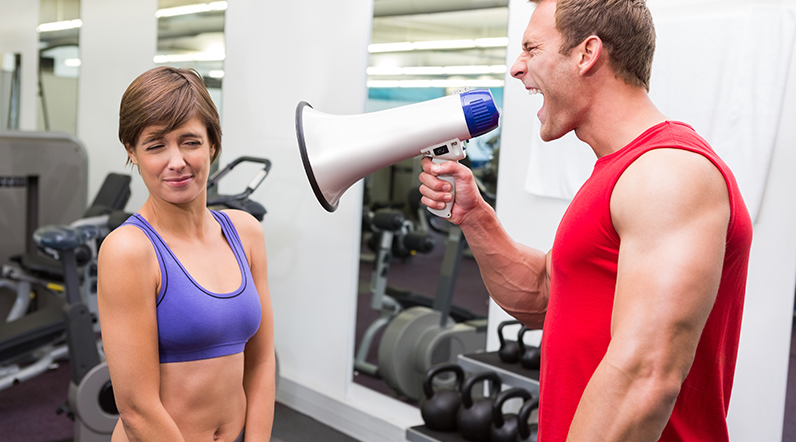 Personal Trainers to Avoid