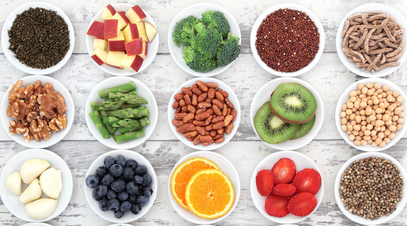 Ten Superfoods You Need in Your Life