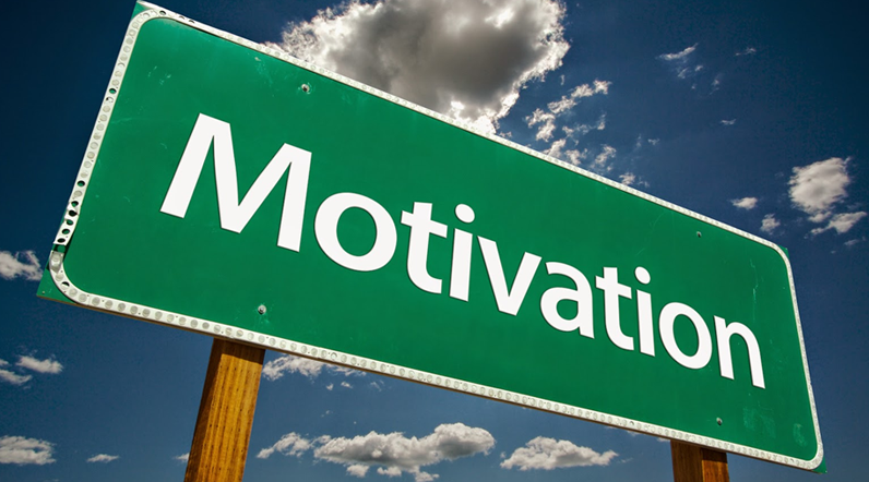 Top Tips to Stay Motivated
